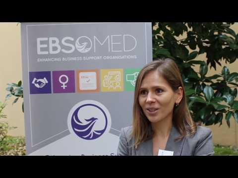 Embedded thumbnail for Promos Italia BSO Management Academy - Internationalisation as a booster for SMEs' Growth - Testimonial: Sabina Strîmbovschi