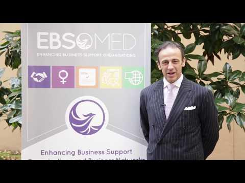 Embedded thumbnail for Promos Italia BSO Management Academy - Internationalisation as a booster for SMEs' Growth - Testimonial: Federico Maria Bega