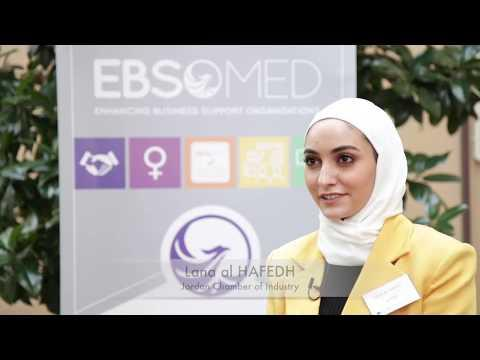 Embedded thumbnail for Promos Italia BSO Management Academy - Internationalisation as a booster for SMEs' Growth - Testimonial: Lana Al Hafez