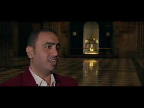 Embedded thumbnail for ASCAME BSO Management Academy - Support and Improve the Quality of BSO & Promote BSO Networking - Testimonial: Basel F. Qandeel
